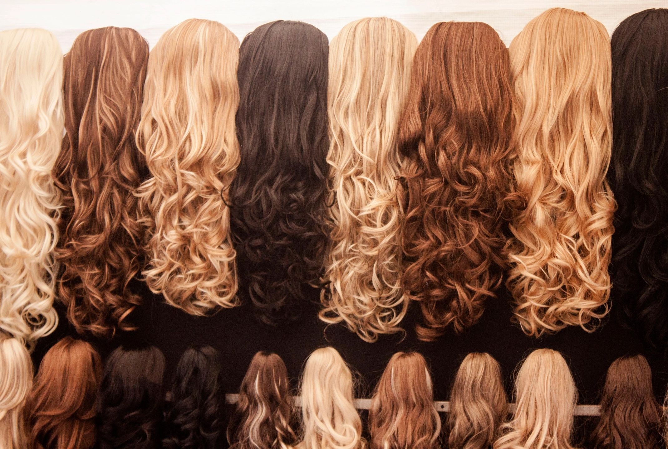 Interested in Wearing Wigs? Here Are 6 Tips to Get You Started