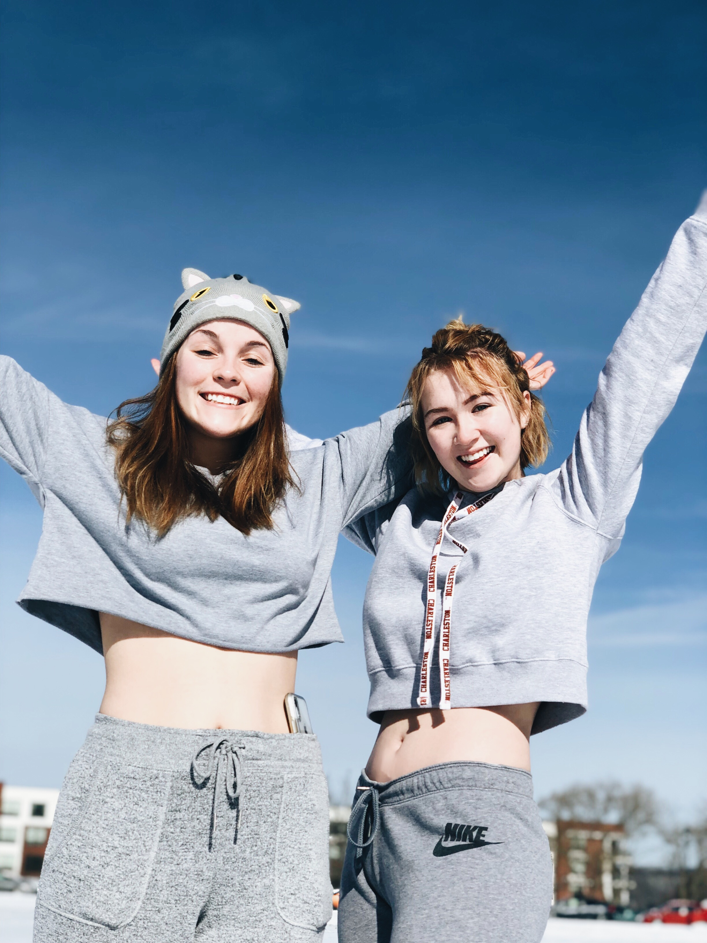 The Groutfit Lookbook: Is it Trendy?