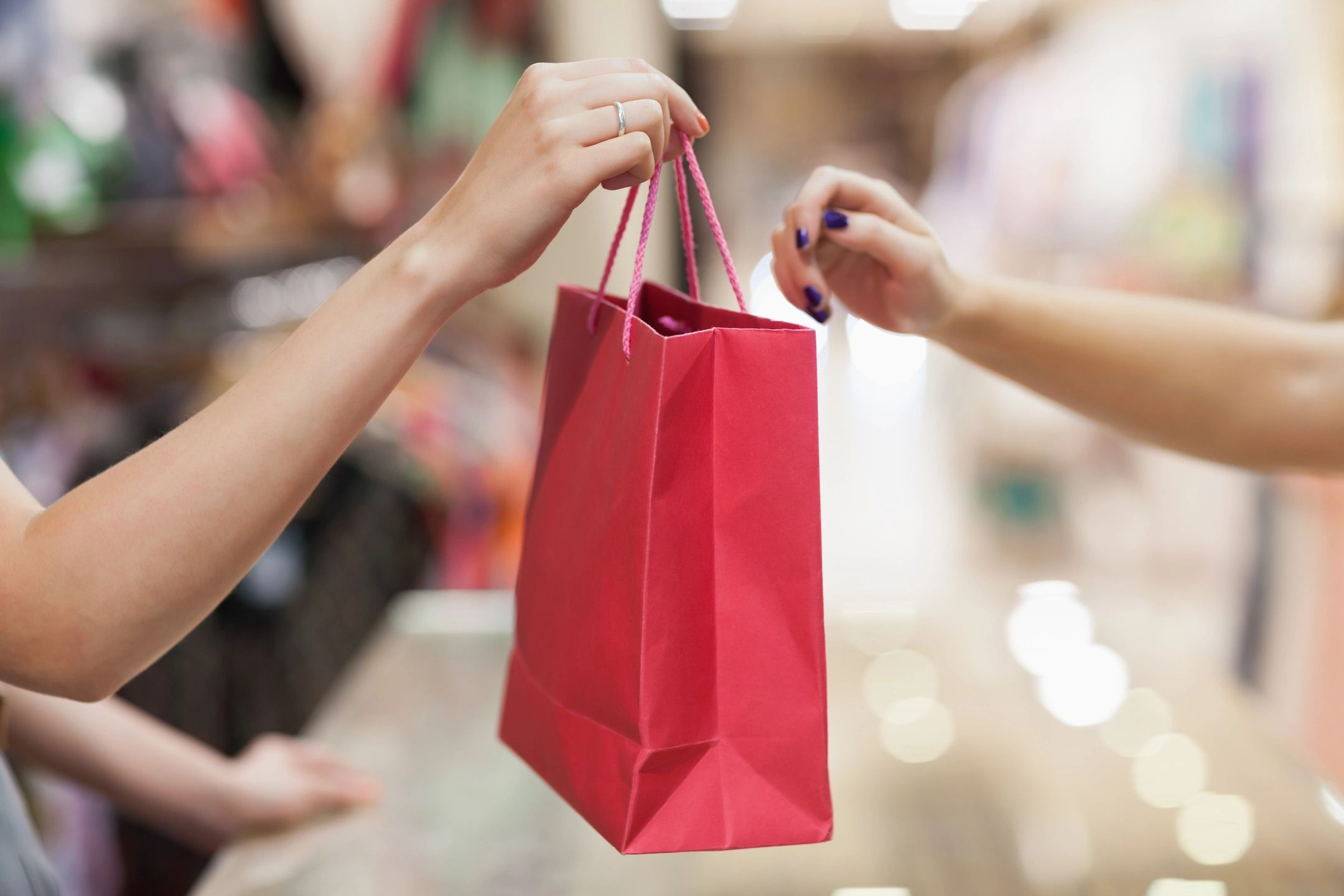 Shopping Local: The Benefits