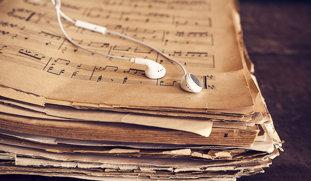 Soothe Your Mind: Music Remedies