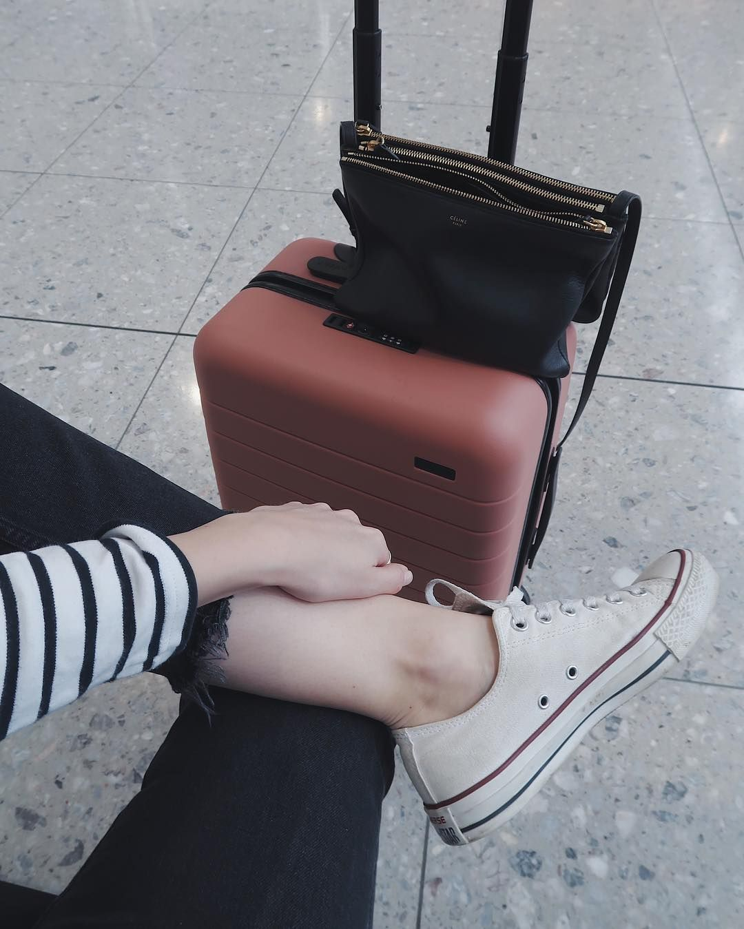 Travel Essentials, Tips, and Tricks
